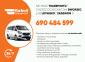 Przewóz osób, Taxi, Transport Tychy - Raf-Mil Transport