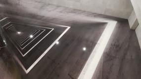 podłoga 3D, posadzka 3D, podłoga graficzna - MP Interio Michał Kursadowicz Szczecinek