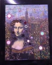 Madame X Leszno - Kolaż