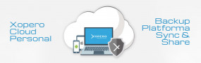 Xopero Cloud Personal - Technet Media Marcin Wójcik Słupsk