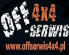 Off Serwis 4x4