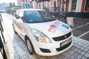 Kurs prawa jazdy B - Ośrodek Szkolenia Kierowców Progress - Prawo Jazdy Częstochowa Częstochowa