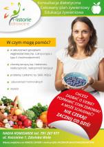 Dietetyka kliniczna - KINEZIS Krzysztof Komisarek Zduńska Wola