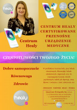 Healy Bioresonance Kraków - Quantum Holopedia