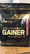 ON Gold Standard Gainer 3250g - DME GROUP Grudziądz