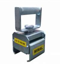 Ręczny chwytak walizkowy - MIMAL Lębork