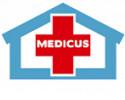MEDICUS Agencja usług opiekuńczo – pielęgniarskich