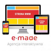 Tworzenie stron www - P.H.U. ANDPOL Konin