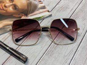 Okulary przeciwsłoneczne damskie - ZW LUNA Okulary przeciwsłoneczne, gogle narciarskie, portfele skórzane Siedlce