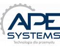 APE SYSTEMS
