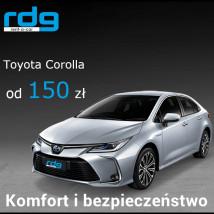 Wynajem samochodu - Wypożyczalnia Samochodów Rdg.pl Szczecin