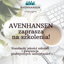 Zarządzanie stresem. Jak radzić sobie w trudnych sytuacjach zawodowych - AVENHANSEN Sp. z o.o. Kraków