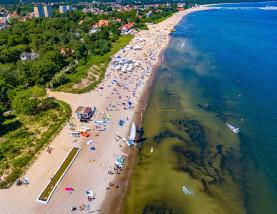 Wczasy nad morzem - Ośrodek wypoczynkowo - żeglarski Sopot 34 Sopot