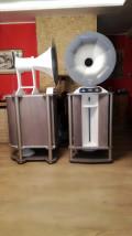 Horn Speakers - WILK-AUDIO-PROJEKT-budowa kolumn,kolumny głosnikowe,naprawa głośników,systemy nagłośnienia w domu,kolumny na zamówienie Swarzędz