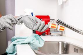 Sprzątanie domów i mieszkań - Magia Czystości Nataliia Orliuk Olsztyn