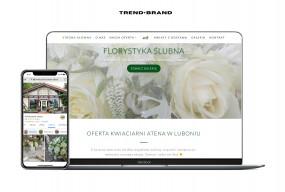 Strona internetowa - TREND+BRAND - Izabella Karnauch Komorniki