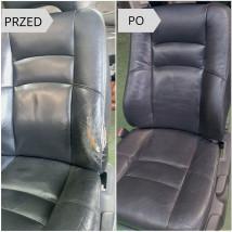 USŁUGI TAPICERSKIE naprawa foteli samochodowych renowacja tapicerki - TAPICER-WROCLAW.PL Długołęka