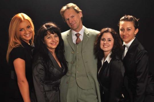 Nasz Team 2011