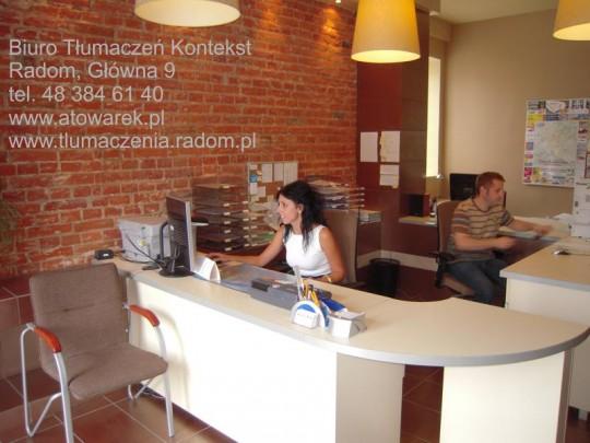 Biuro Tłumaczeń...