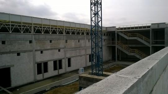 Obiekt budowy