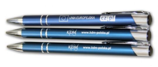 Długopisy reklamowe...