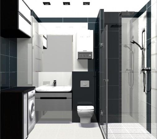 łazienka mała 1
