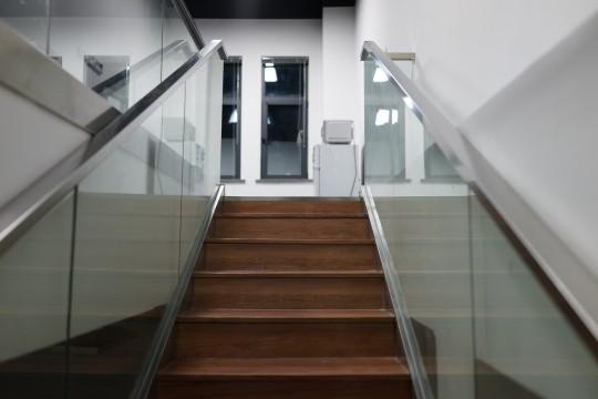 schody stalowe z...
