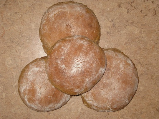 Wyroby piekarnicze