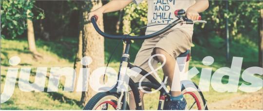 Rowerki dla dzieci...