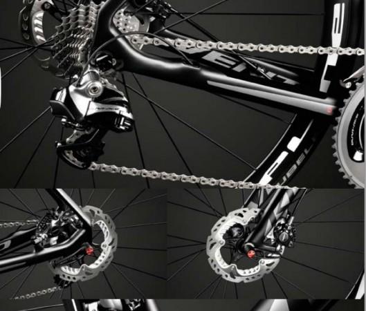 Serwis rowerów...