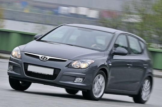 Hyundai I30 1.6...