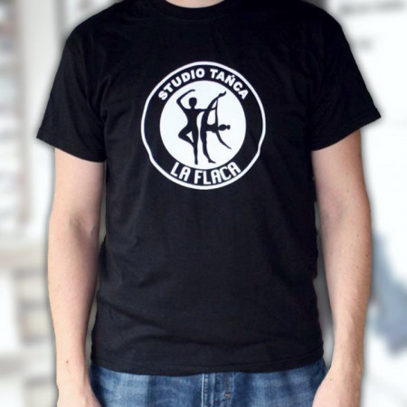 Reklamowe koszulki...