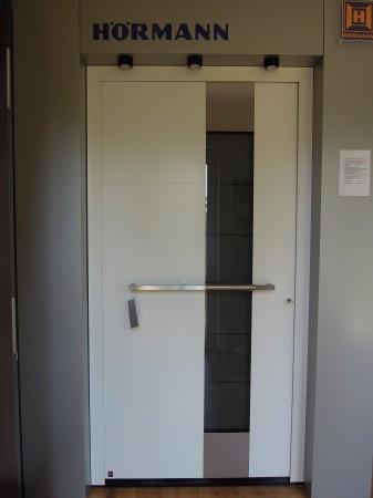 Drzwi wejściowe...