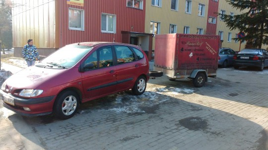 Mini transport mini...