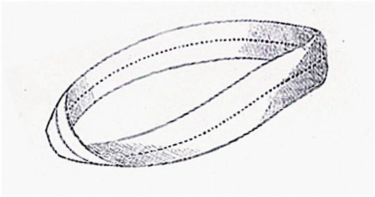 Wstęga Moebiusa