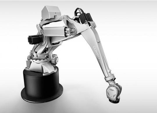 Robot do...
