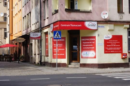 Oddział Legnica