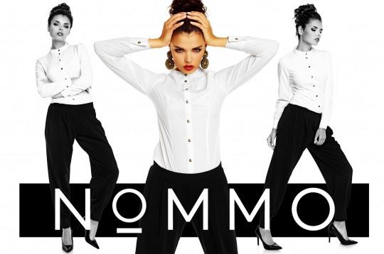 sesja dla Nommo