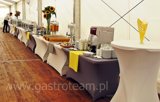 catering bankietowy...