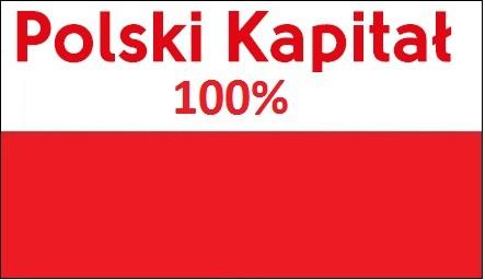 NOWALU POLSKI KAPITAŁ 100%
