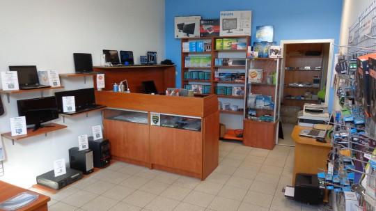 sklep komputerowy...