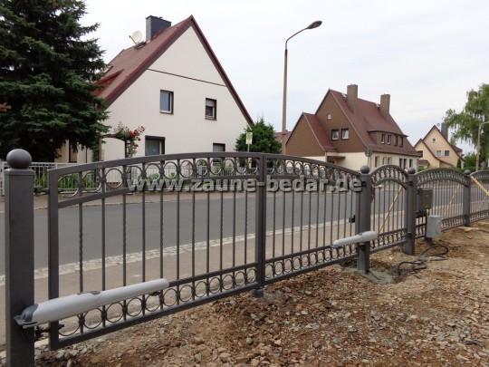 ogrodzenia bramy...