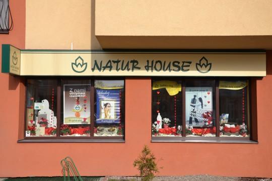 Dietetyk Naturhouse...