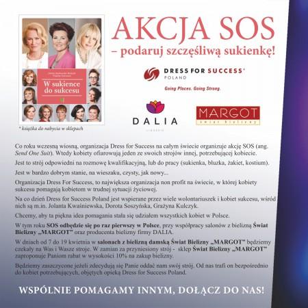 Akcja SOS - podaruj...