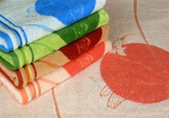 Ręcznik Mariba