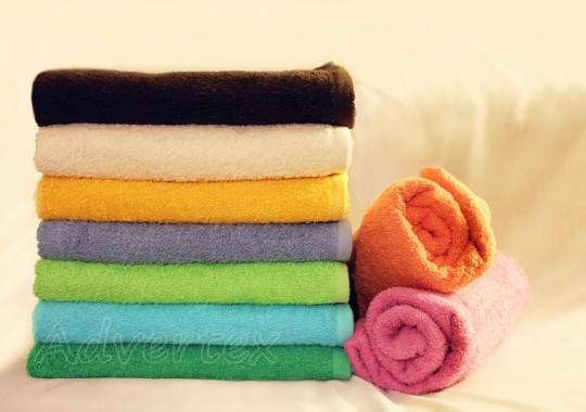 Tanie ręczniki...