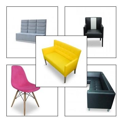 Krzesła,sofy