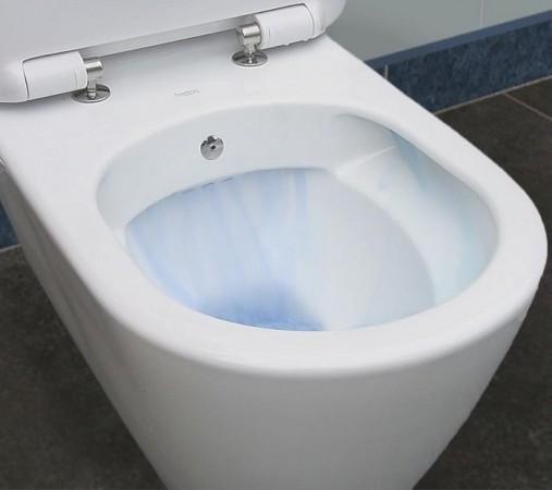wc z bidetem w...
