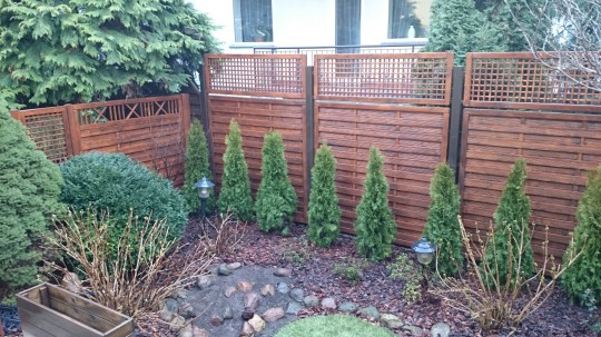 ogrodzenie z paneli...