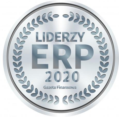 Liderzy ERP 2020